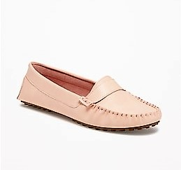 Driving Loafers for Women - Blushin' Up